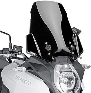 Puig Cupula Touring Kawasaki Versys 1000 12 – 16 Black