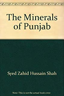 The Minerals of Punjab