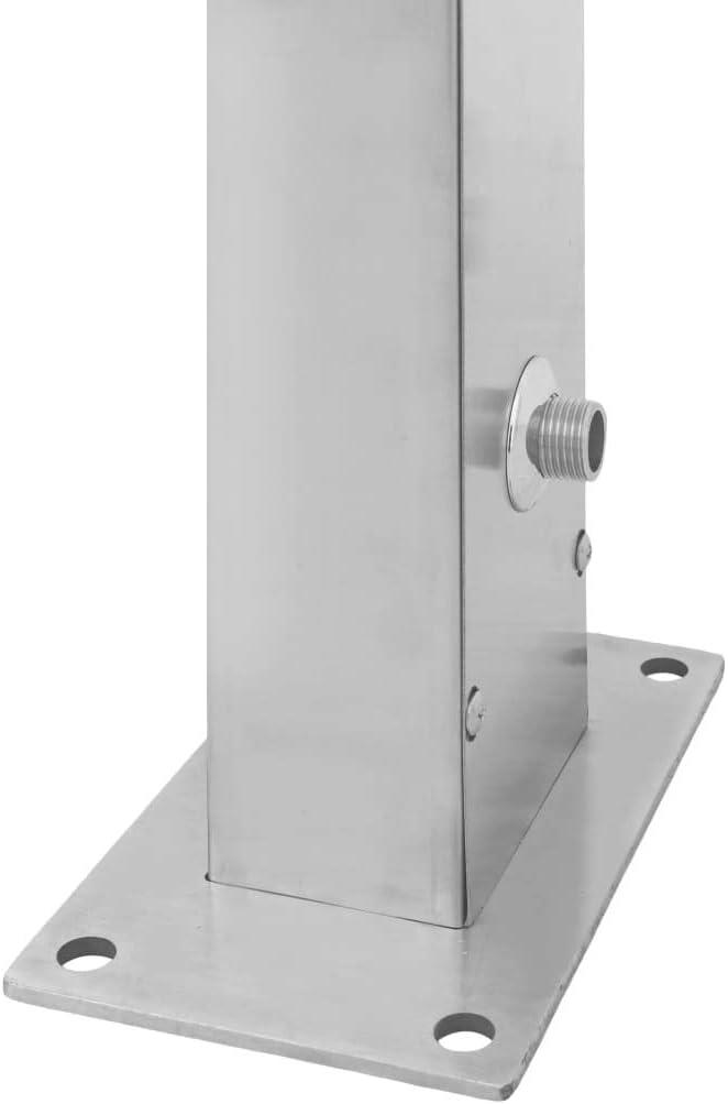 日本正規代理店品 Professional Outdoor Heating 18%OFF Shower and with Faucet Head
