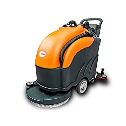 SUNMAX Electric Automatic Floor Scrubber Machine