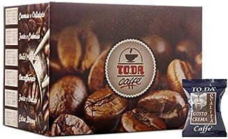 300 Capsule caffè GATTOPARDO CREMA compatibili espresso point