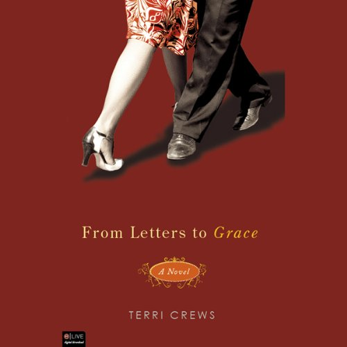 From Letters to Grace  Audiolibri