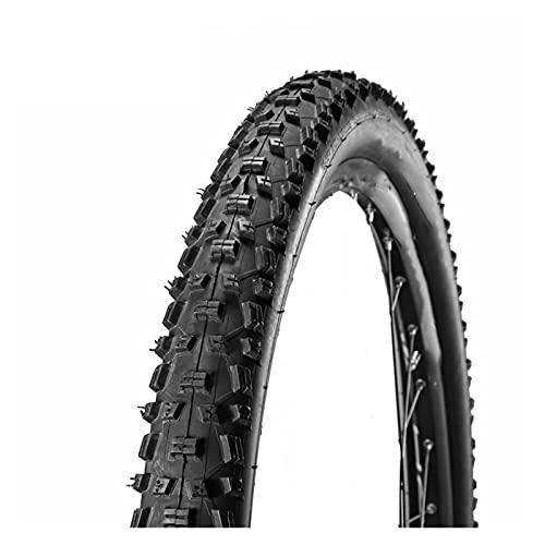 LWCYBH Neumáticos de Bicicleta 27.5x2.35 XC MTB Neumáticos de Bicicletas de montaña Ultra-luz 780g Pisada Grande y Buen Agarre 27.5er neumáticos (Color : 27.5X2.35)