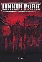 直輸入、小ポスター、米国版「リンキン・パーク」Linkin Park、6275