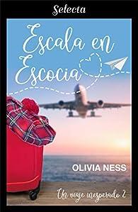 Escala en Escocia par Olivia Ness