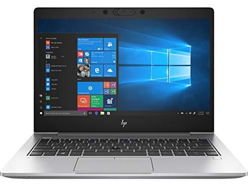HP EliteBook 735 G6 Silver Notebook 33.8 cm (13.3') 1920 x 1080 pixels AMD Ryzen 5 16 GB DDR4-SDRAM 512 GB SSD Wi-Fi 5 (802.11ac) Windows 10 Pro EliteBook 735 G6, AMD Ryzen 5, 2.1 GHz, 33.8 cm (