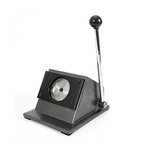Máquina para hacer chapas, 58 mm, cortador de chapas,