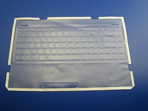 Part AM529D104 Keyboard Not Included Viziflex Anti-Microbial Keyboard Cover Compatible with Microsoft KU0045