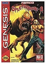 Splatterhouse 3 [video game]