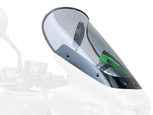 デイトナ D93967 GIVIエアロダイナミックススクリーン ZRX11001200用 D174S DSシリーズ