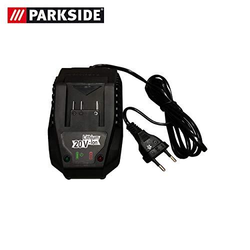 Parkside Akku Rasentrimmer PRTA 20-Li A1 - LIDL IAN 311046 (Ladegerät EU (kein GB))