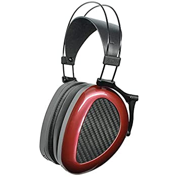 Dan Clark Audio AEON Flow 2 Closed Back Portable Audiophile Headphones with 2m DUMMER 3.5mm/1/4-inch Cable