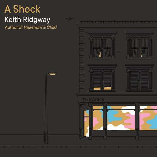 A Shock cover art
