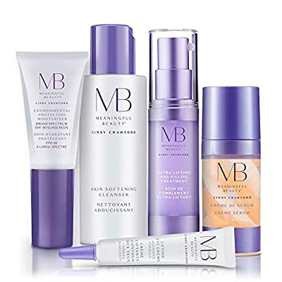Meaningful Beauty 5 Piece Introductory System Kit