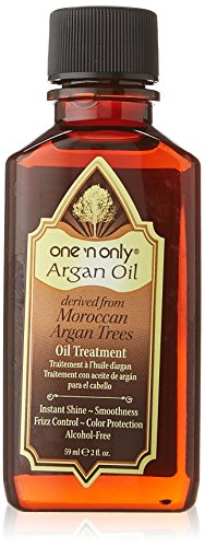 One 'n Only Argan Oil Treatment, 2 Fl Oz (Pack of 1)