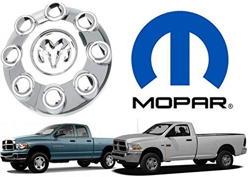 Mopar Dodge Ram Truck 2500 3500 Chrome Center Hub Cap Wheel Cover OEM
