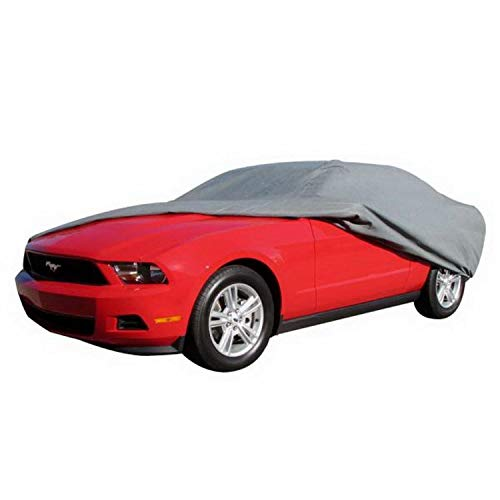 RAMPAGE PRODUCTS 1304 Universal Easyfit 4-Layer Polypropylene Car...
