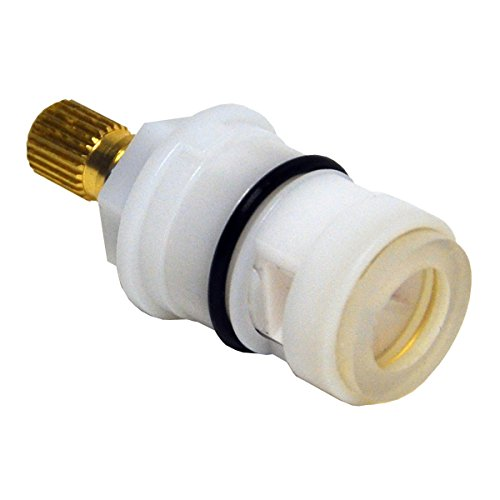 Danco 10324 3Z-16C Cold Stem for Glacier Bay and Pegasus Faucets, White