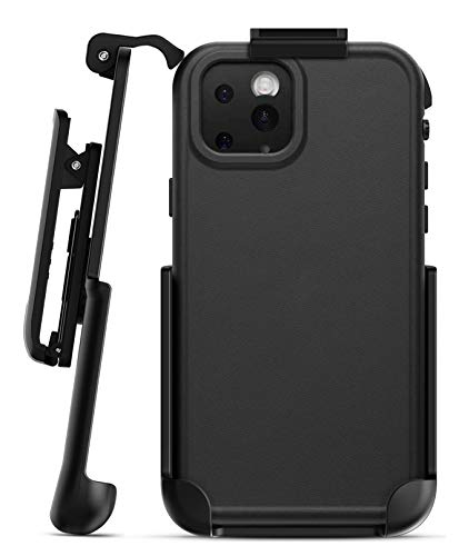 Encased Belt Clip for Lifeproof Fre- iPhone 11 Pro Max (Holster Only - Case not Included)