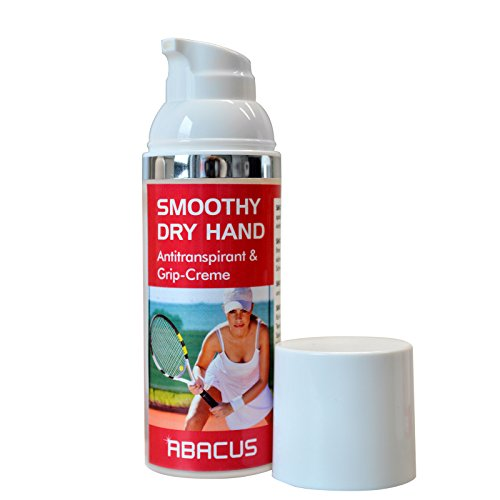 ABACUS 50 ml Grip-Creme/Sportcreme/Handdeo (4518)