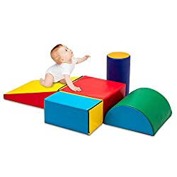 which is the best soft toddler climbers in the world