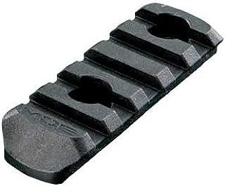 magpul moe picatinny rail 5 slot