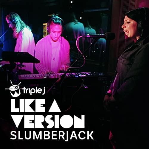 Slumberjack feat. K. Flay