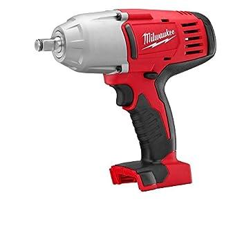 Milwaukee Electric Tools - M18 High Torque Impact Wrenches M18 1/2  High Torque Impact Wrench  495-2663-20