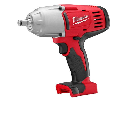 Milwaukee Electric Tools - M18 High Torque Impact Wrenches M18 1/2