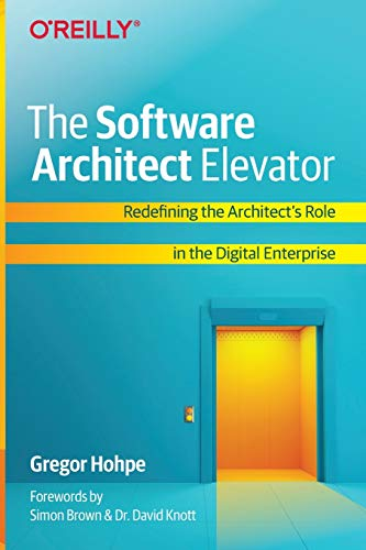 The Software Architect Elevator:...