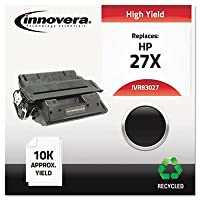 Innovera 83027、83027A、83027pk2レーザーカートリッジ27x / 10000