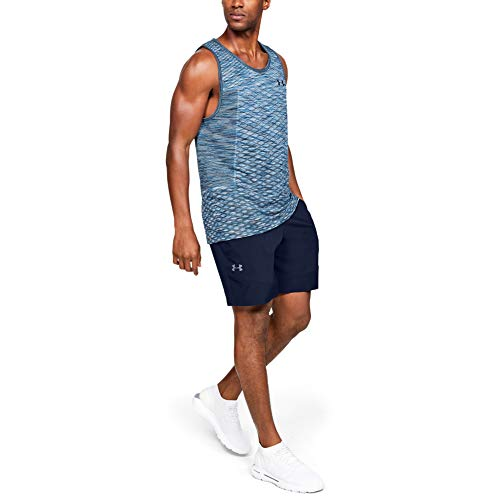 Under Armour, Vanish Woven Short voor heren, korte broek