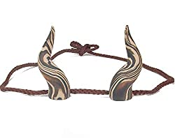 Young Maleficent Horns And Diy Horn Ideas