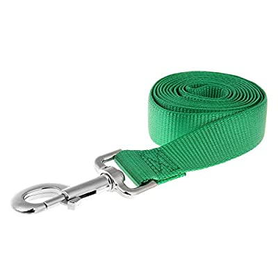 """Dog Leash, Itery Pet Durable Leash Strap for Puppy Pet Leash Rope 6-feet Long 1"""" Wide"""