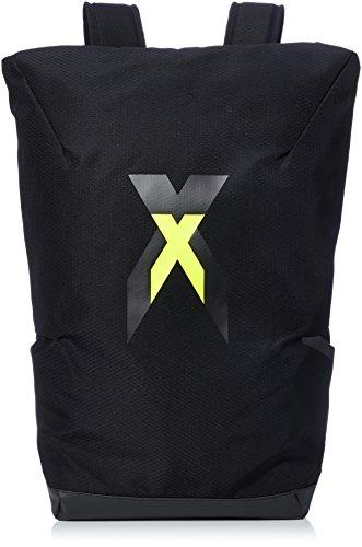 adidas Unisex-Erwachsene Fi Bp Better Rucksack, Schwarz (Negro/Amasol), 36x24x45 Centimeters