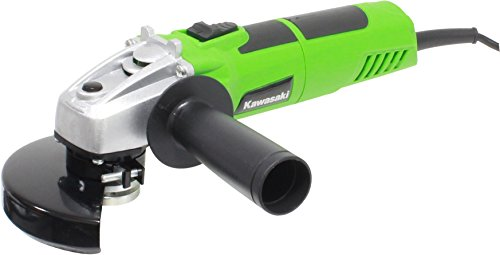 Kawasaki 65928 Amoladora 600W 115mm-65928