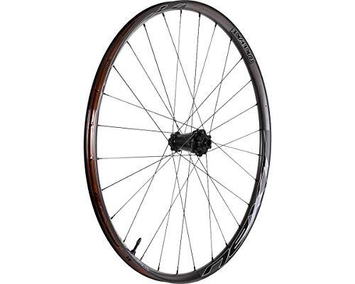 RaceFace Next-SL 26 Carbone-29 Boost-Vorderrad, 15 x 110 mm, für Erwachsene, Schwarz