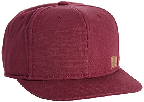 Dickies Minnesota Casquette De Baseball, Violet (Maroon), Taille Unique Homme