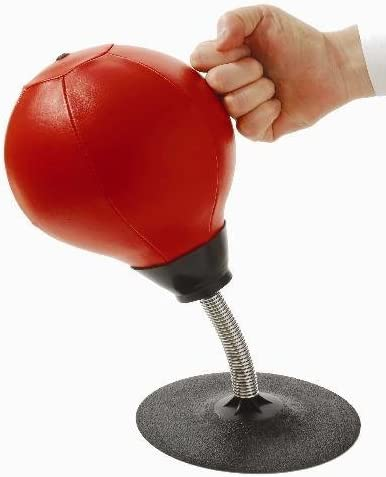 Electronix Max 44% OFF Express Stress Max 83% OFF Buster Desktop Punching Ball