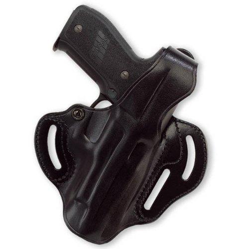 Galco Cop 3 Slot Holster for KAHR K40, K9 (Black,...