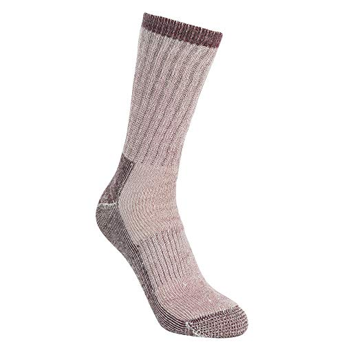 Trespass Damen Springer Socken, Fig Marl, M