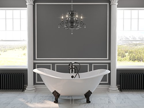 best bathtubs Buchanan