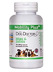 ✅ ASSISTS WITH THE BUILDING AND SUPPORT OF JOINTS - Advanced powerful blend of natural ingredients, including Glucosamine, Chondroitin, MSM, and Hyaluronic Acid to help support your dog's hips and joints at all stages of their life. ✅ EFFECTIVE MULTI...