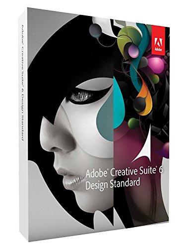 Adobe Design Standard CS6 Windows Deutsch