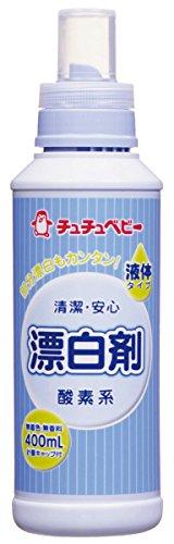 チュチュベビー 漂白剤(液体タイプ)