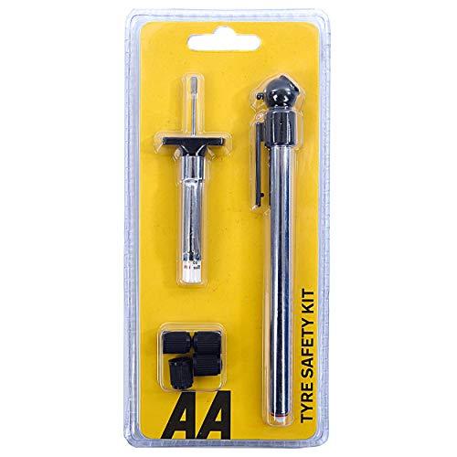 AA-Kit di Manutenzione per Pneumatici