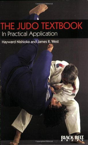 The Judo Textbook: In Practical Application (Japanese Arts)