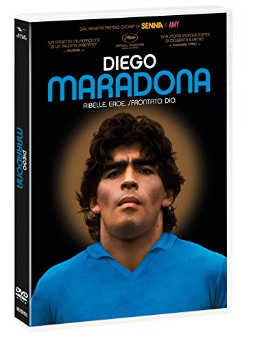 Diego Maradona (Box 2 Dv)+ Booklet + Card