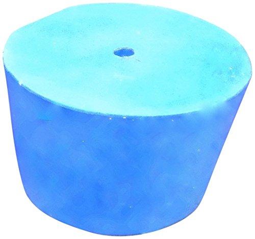 Ajax Scientific LA530-0003 - Tapón de goma maciza (talla 3)