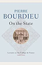 Best bourdieu on the state Reviews